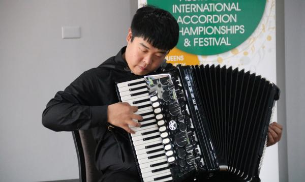 Niu Zeyuan (China),2017